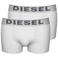 Sous-vêtements Homme Boxers Diesel Boxers  UMBX Blanc