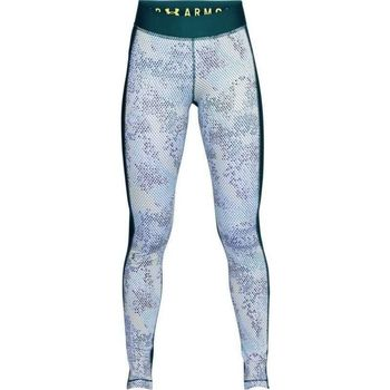 Vêtements Femme Pantalons de survêtement Under Armour Legging Under Vert