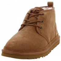 Chaussures Homme Bottes de neige UGG Bottine  Neumel Marron