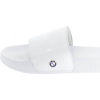Chaussures Homme Claquettes Puma Sandales  BMW$SKU Blanc