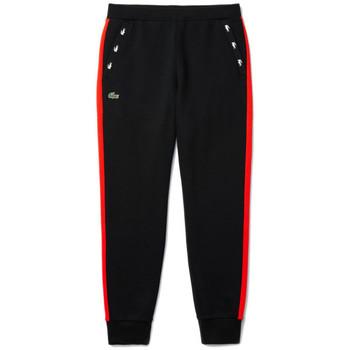 Vêtements Homme Pantalons de survêtement Lacoste Pantalon de Noir