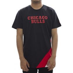 Vêtements Homme T-shirts manches courtes New-Era Tee-shirt Noir