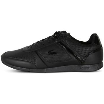 Chaussures Homme Baskets basses Lacoste Basket Noir