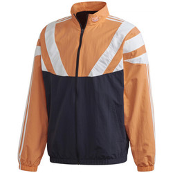 Vêtements Homme Vestes de survêtement adidas Originals Veste de Orange