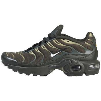 Chaussures Garçon Baskets basses Nike Basket  Air Vert