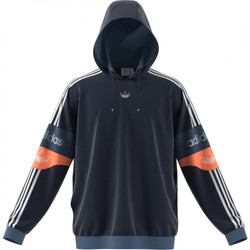 Vêtements Homme Sweats adidas Originals Sweat à capuche Bleu