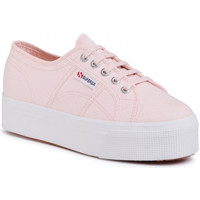 Chaussures Femme Baskets basses Superga Basket Rose