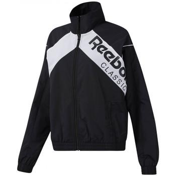 Vêtements Femme Vestes de survêtement Reebok Sport Veste de$SKU Noir