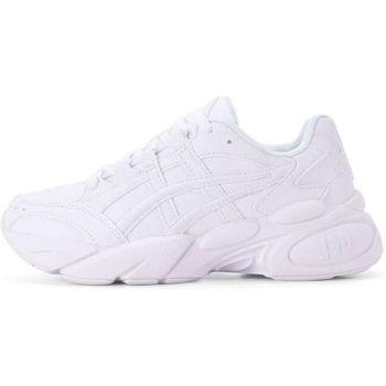 Chaussures Femme Baskets basses Asics Basket Blanc