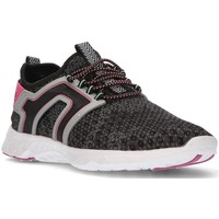 Chaussures Homme Baskets basses Dude CHAUSSURES HEY  MISTRAL W NOIR