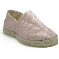 Chaussures Femme Espadrilles Maison De Lespadrille 324VE709 ROSE