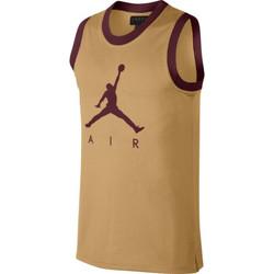 Vêtements Homme Débardeurs / T-shirts sans manche Nike Débardeur Beige