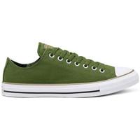 Chaussures Homme Baskets basses Converse Basket Vert