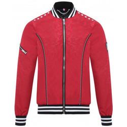 Vêtements Homme Blousons Horspist Blouson Jet$SKU Rouge
