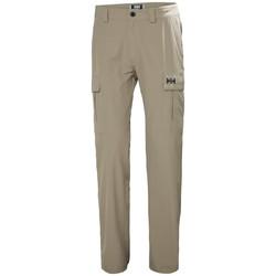 Vêtements Homme Pantalons cargo Helly Hansen Pantalon Helly$SKU Beige