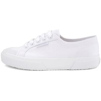 Chaussures Femme Baskets basses Superga Basket $SKU Blanc