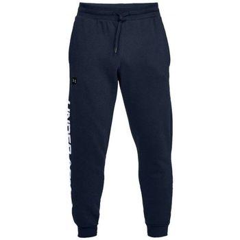 Vêtements Homme Pantalons de survêtement Under Armour Pantalons de Bleu