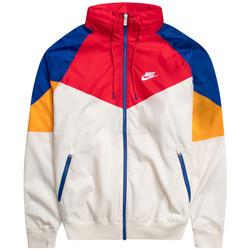 Vêtements Homme Vestes de survêtement Nike Veste de$SKU Blanc