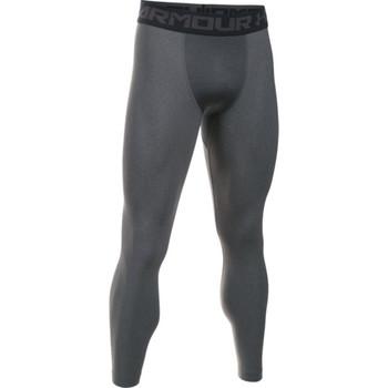 Vêtements Homme Leggings Under Armour Pantalons de Gris
