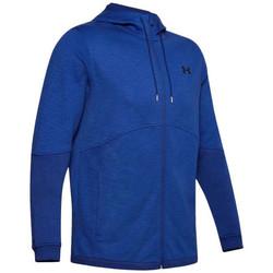 Vêtements Homme Sweats Under Armour Sweat à capuche Bleu