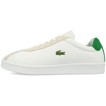 Chaussures Homme Baskets basses Lacoste Baskets Blanc