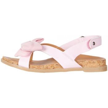 Chaussures Femme Sandales et Nu-pieds UGG Sandale  Fonda Rose