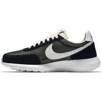 Chaussures Homme Baskets basses Nike Basket  Roshe Noir