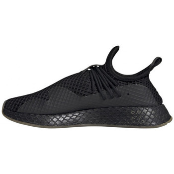 Chaussures Homme Slip ons adidas Originals Basket adidas Noir