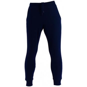 Vêtements Homme Pantalons de survêtement Lacoste Pantalon de Bleu
