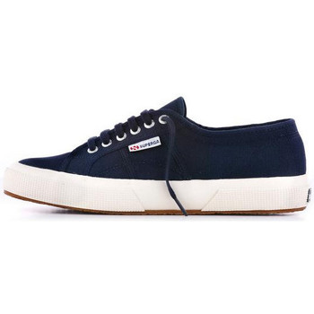Chaussures Femme Baskets basses Superga Baskets Bleu