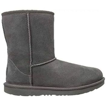 Chaussures Homme Bottes UGG Bottes  Classic Gris