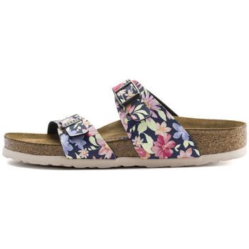 Chaussures Femme Sandales et Nu-pieds Birkenstock Sandale$SKU Bleu