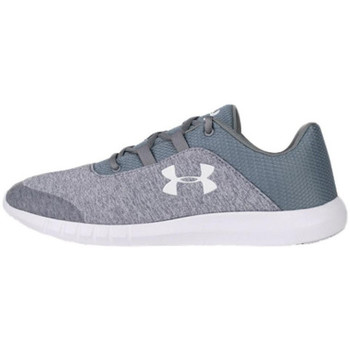 Chaussures Homme Baskets basses Under Armour Basket Under Gris