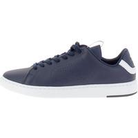 Chaussures Homme Baskets basses Lacoste Baskets Bleu