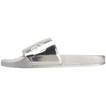 Chaussures Femme Sandales et Nu-pieds Superga Sandales Argent