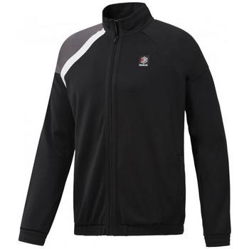 Vêtements Homme Vestes de survêtement Reebok Sport Vestes de$SKU Noir