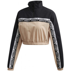 Vêtements Femme Sweats adidas Originals Sweat adidas Beige