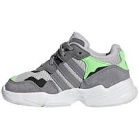 Chaussures Enfant Baskets basses adidas Originals Baskets adidas Gris