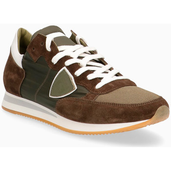 Chaussures Homme Baskets basses Philippe Model Sneakers uomo