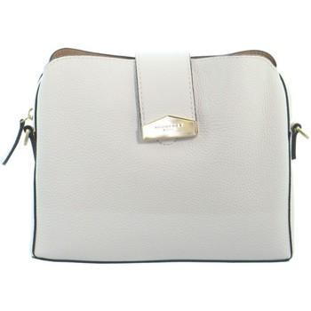 Sacs Femme Sacs porté épaule Pourchet Sac porté épaule  ref_49552 Blanc 25*20*8 blanc