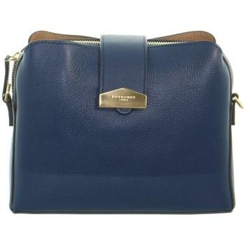 Sacs Femme Sacs porté épaule Pourchet Sac porté épaule  ref_49552 Bleu 25*20*8 bleu
