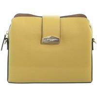 Sacs Femme Sacs porté épaule Pourchet Sac porté épaule  ref_49552 Jaune 25*20*8 jaune