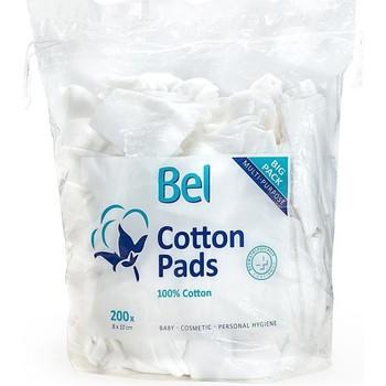 Beauté Démaquillants & Nettoyants Bel Cotton Pads 100% Algodón 8x10 Cm
