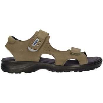 Chaussures Homme Sandales et Nu-pieds CallagHan SANDALES  SINATRA SABRE OUVERT MILITAIRE