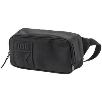 Sacs Femme Sacs porté main Puma Waistbag Noir