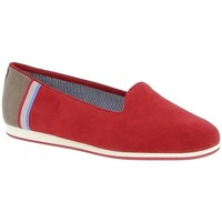 Chaussures Femme Slip ons Exquise BARBARA Rouge