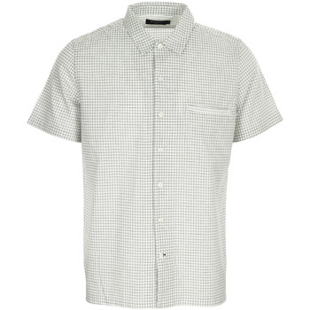 Vêtements Homme Chemises manches courtes Paul Smith Chemisette coupe Classic Fit blanc
