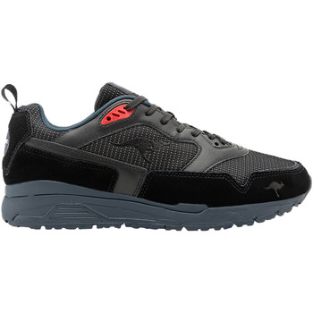 Chaussures Homme Baskets basses Kangaroos Ultimate OG DSOM Schwarz