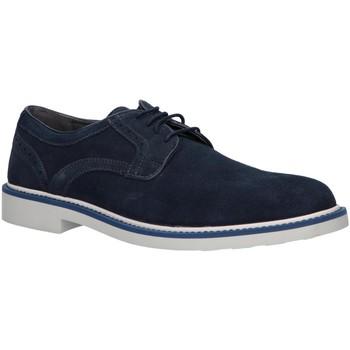Chaussures Homme Derbies Geox U925SA 00022 U SILMOR Azul