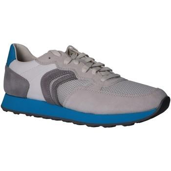 Chaussures Homme Baskets basses Geox U845VB 02214 U VINCIT Blanco